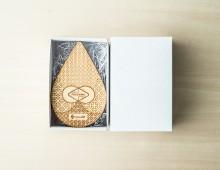Welcom gift for Fujisawa SST