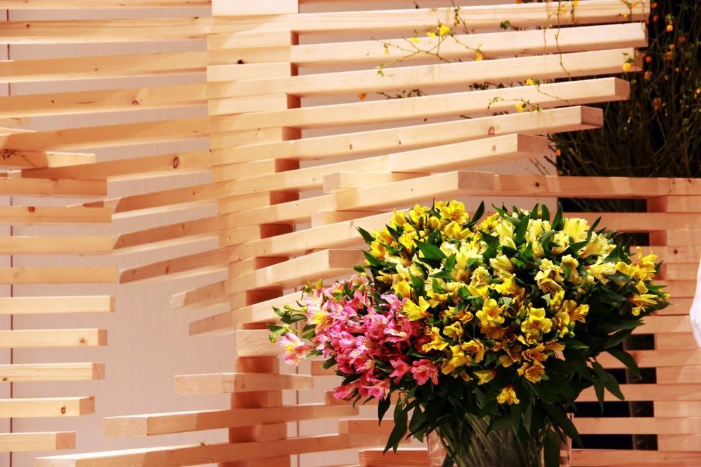 Spring display @ISETAN Tachikawa