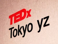 TEDxTokyo yz -変-